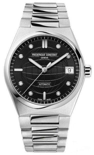 Frederique Constant FC-303BD2NH6B