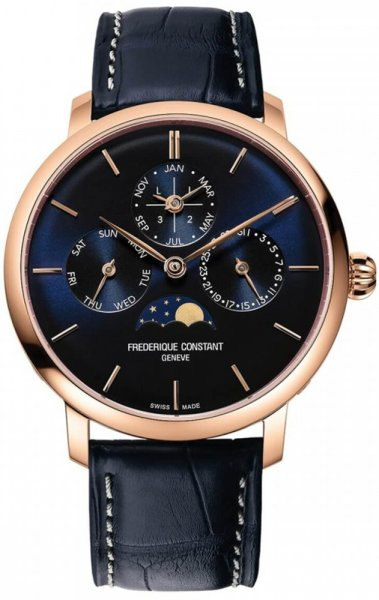 Frederique Constant FC-775N4S4