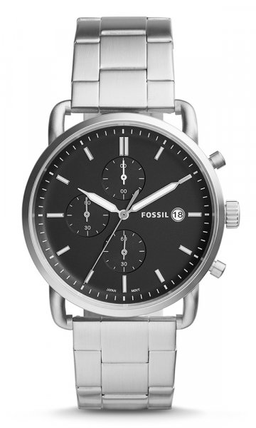 FS5399 Fossil The Commuter THE COMMUTER CHRONO - duże 3
