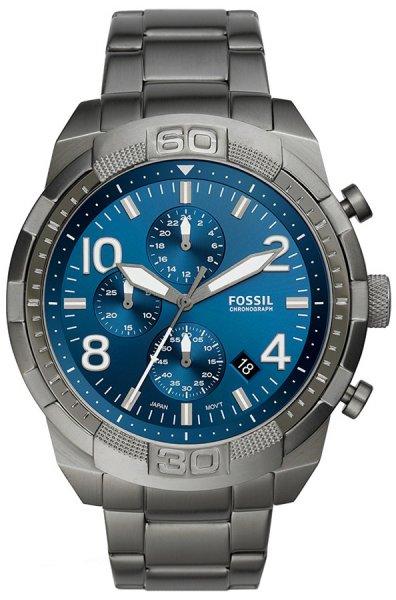 Zegarek męski Fossil bronson FS5711 - duże 1