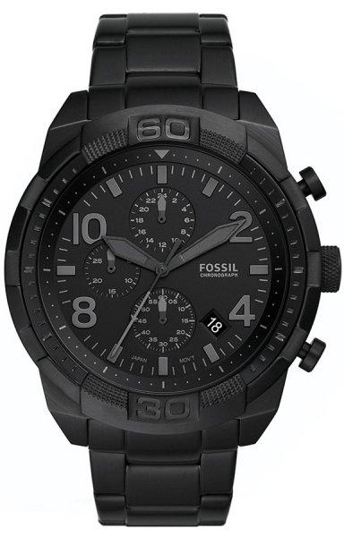 Zegarek męski Fossil bronson FS5712 - duże 1