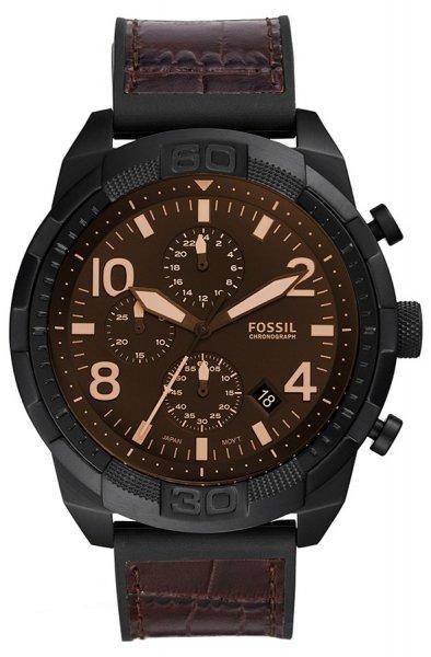 Zegarek męski Fossil bronson FS5713 - duże 1