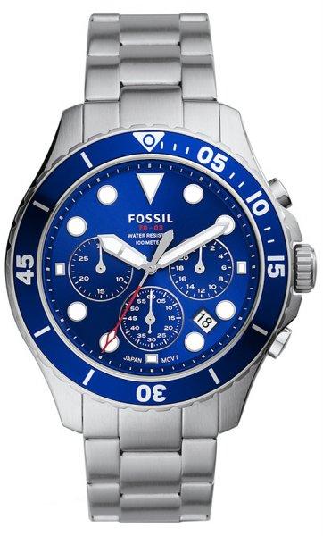 FS5724 Fossil - duże 3