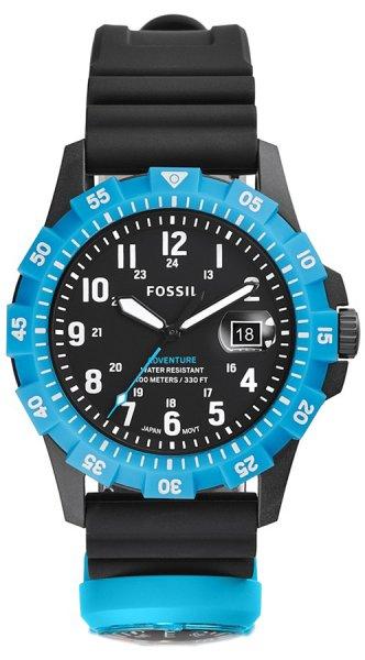 Zegarek Fossil FS5731 - duże 1