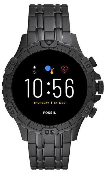 Zegarek męski Fossil garrett FTW4038 - duże 1