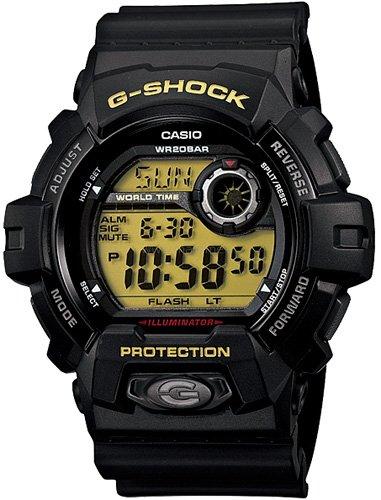 G-Shock G-8900-1ER G-SHOCK Original
