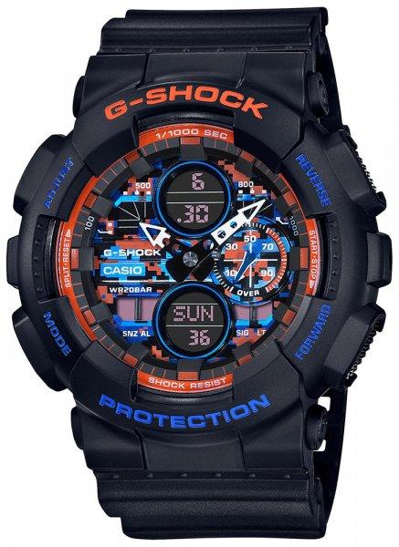 G-Shock GA-140CT-1AER G-SHOCK Original