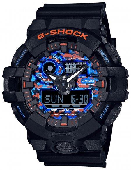 G-Shock GA-700CT-1AER G-Shock