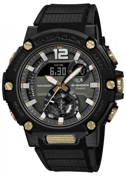 G-Shock GST-B300B-1AER G-SHOCK G-STEEL