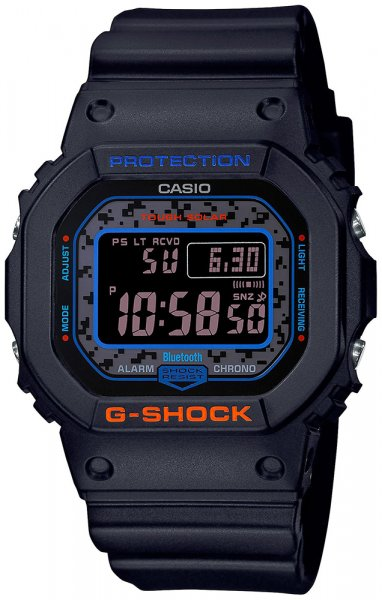 G-Shock GW-B5600CT-1ER G-SHOCK Original