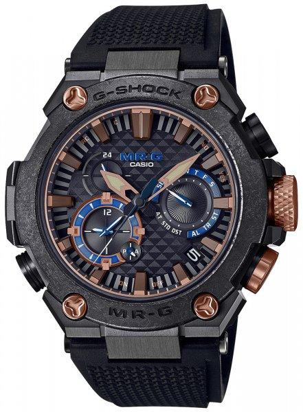 G-Shock MRG-B2000R-1ADR G-SHOCK Master of G