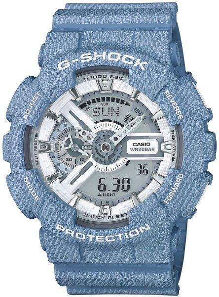 G-Shock GA-110DC-2A7ER G-SHOCK Original Denim Series
