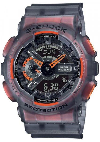 G-Shock GA-110LS-1AER G-SHOCK Original