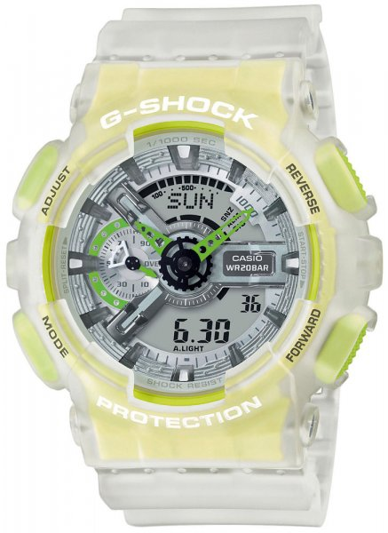 G-Shock GA-110LS-7AER G-SHOCK Original