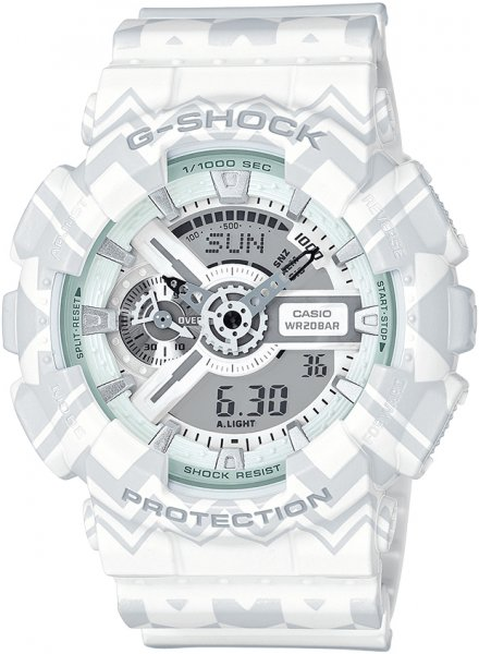 G-Shock GA-110TP-7AER G-Shock GA-110TP-7A