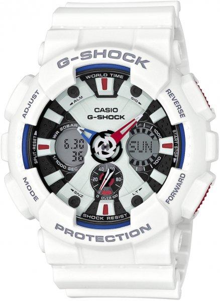 G-Shock GA-120TR-7AER G-Shock GA-120TR-7A
