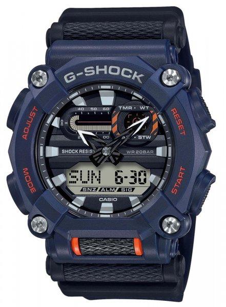 G-Shock GA-900-2AER G-SHOCK Original