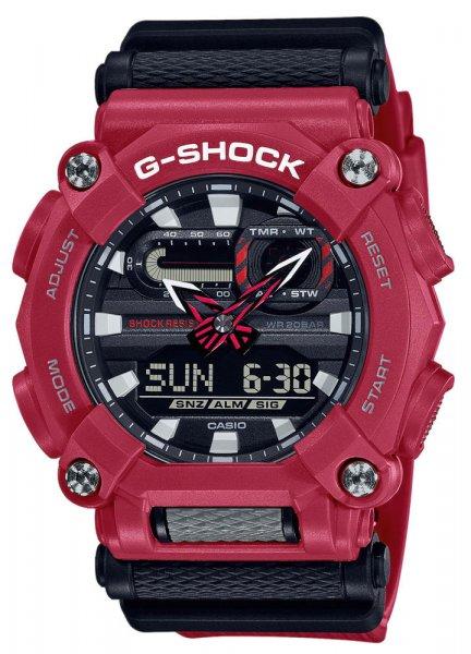 G-Shock GA-900-4AER G-SHOCK Original