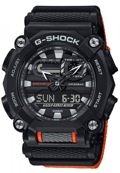 G-Shock GA-900C-1A4ER G-SHOCK Original