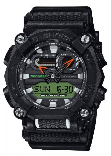 G-Shock GA-900E-1A3ER G-SHOCK Original