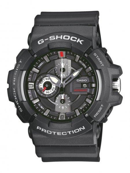 GAC-100-1AER  G-Shock - duże 3