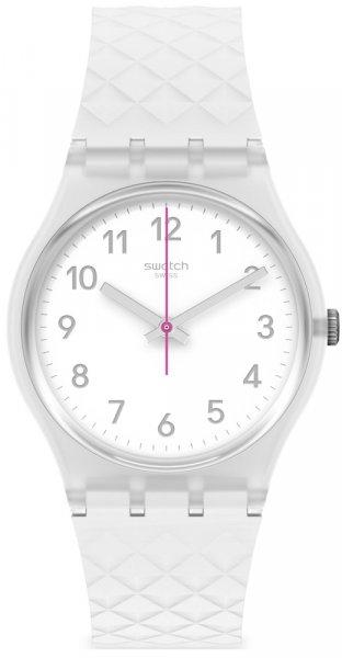 Swatch GE286 Originals WHITENEL