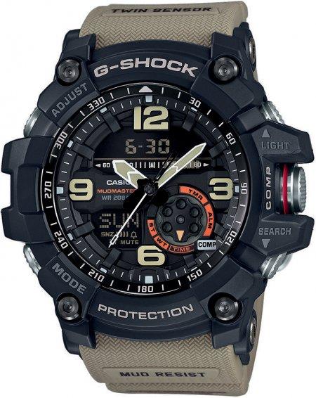 G-Shock GG-1000-1A5ER G-SHOCK Master of G MUDMASTER