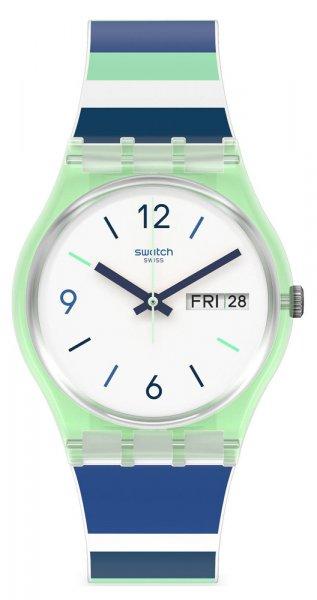 Zegarek Swatch GG711 - duże 1