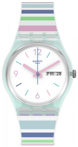 Zegarek Swatch GL702 - duże 1