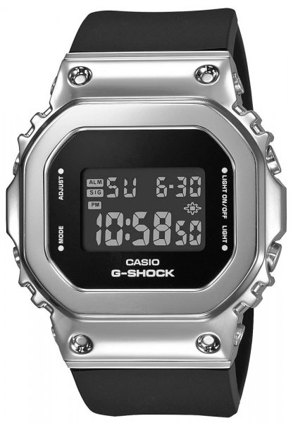 GM-S5600-1ER Casio - duże 3