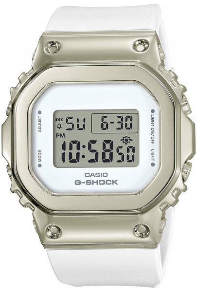 Casio GM-S5600G-7ER G-SHOCK Original