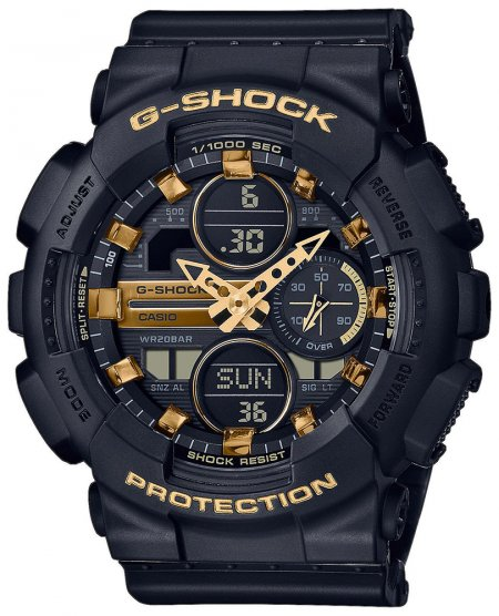 G-Shock GMA-S140M-1AER G-SHOCK S-Series