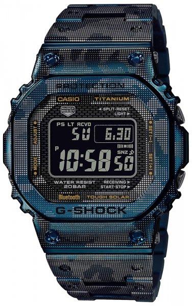 G-Shock GMW-B5000TCF-2ER G-SHOCK Specials G-SHOCK TITANIUM
