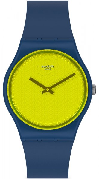 Zegarek Swatch GN266 - duże 1
