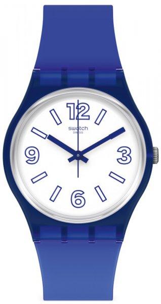 Zegarek damski Swatch originals GN268 - duże 1