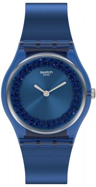 Swatch GN269 Originals SIDERAL BLUE