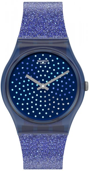 Swatch GN270 Originals BLUMINO