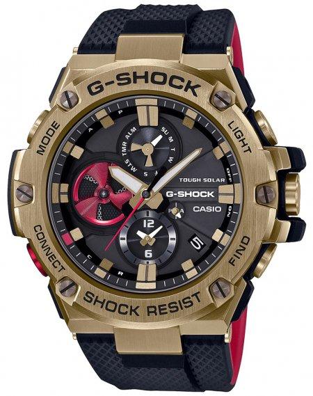 G-Shock GST-B100RH-1AER G-SHOCK G-STEEL Rui Hachimura x G-Shock Special Edition