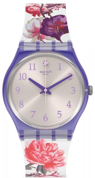 Zegarek damski Swatch originals gent GV135 - duże 1