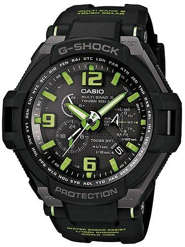 G-Shock GW-4000-1A3ER G-SHOCK Master of G