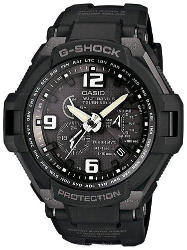 GW-4000A-1AER  G-Shock - duże 3