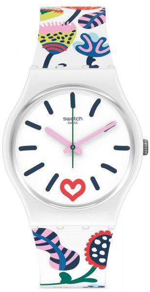 Zegarek Swatch GW213 - duże 1