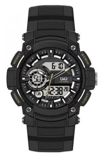 GW90-004 QQ Męskie - duże 3