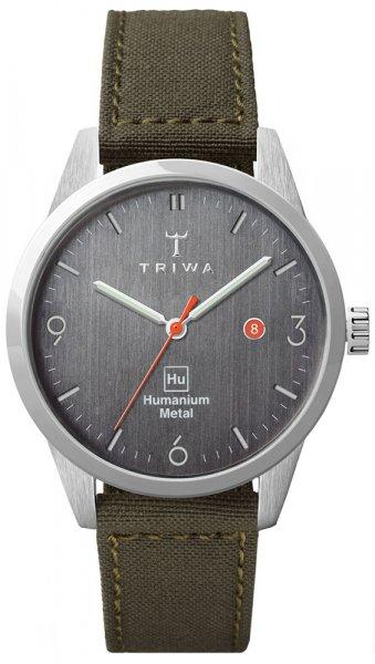Triwa Hu34D-SS080912 Humanium Metal HUMANIUM 34
