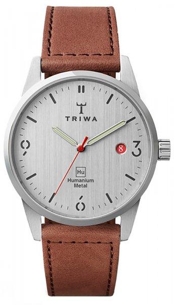 Triwa Hu39L-SC010212 Humanium Metal HUMANIUM 39