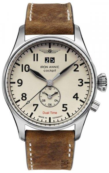 Iron Annie IA-5140-3 Flight Control Flight Control
