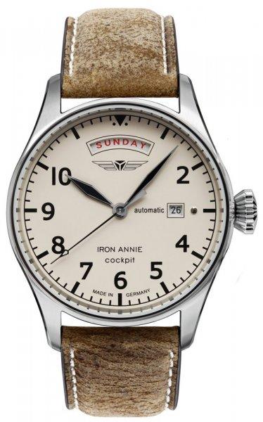 IA-5164-3 Iron Annie - duże 3