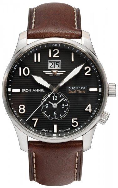 IA-5640-2 Iron Annie D-Aqui - duże 3