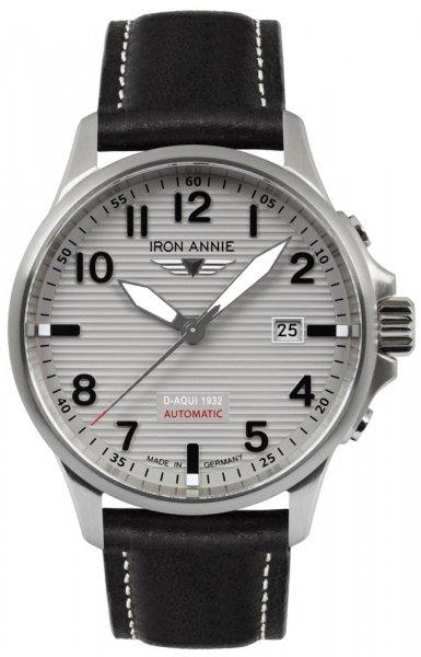 IA-5660-4 Iron Annie - duże 3