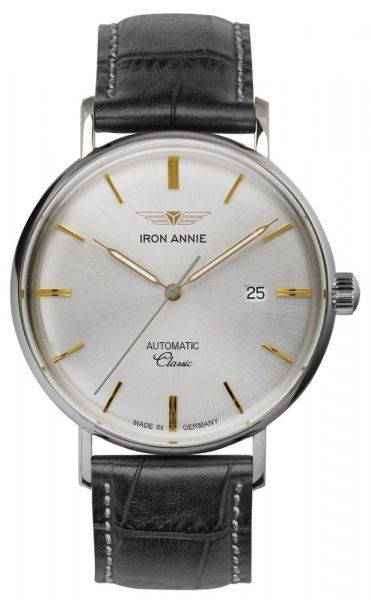 IA-5958-1 Iron Annie - duże 3